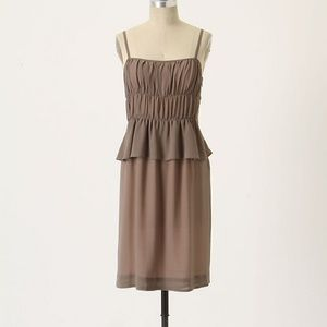 NEW Anthropologie Moulinette Soeurs Susannah Dress